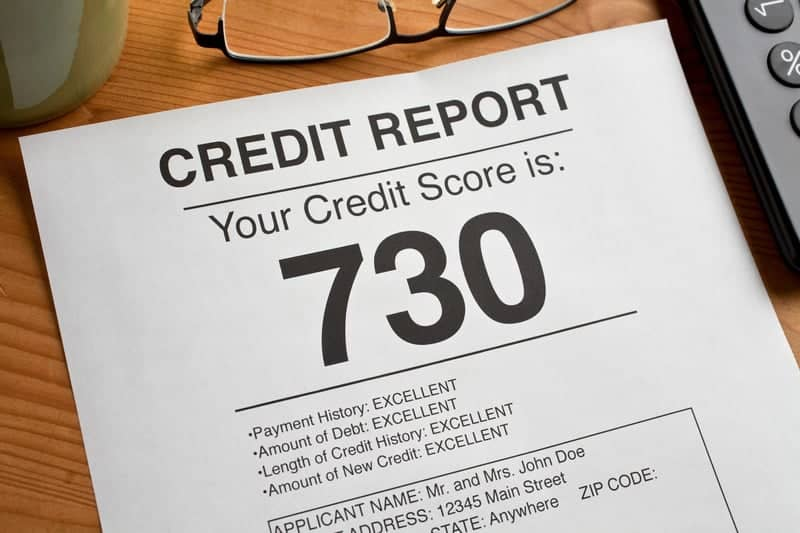 build credit quickly at 18