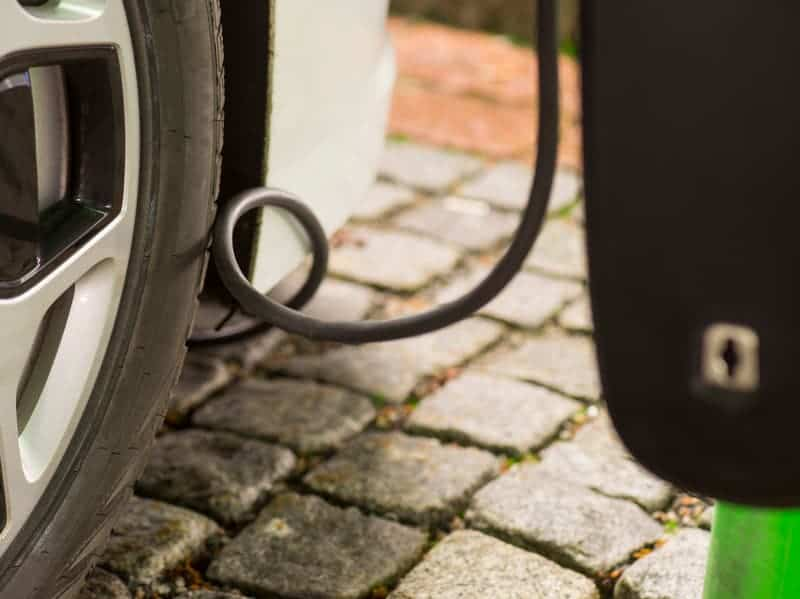 electric vehicle tire