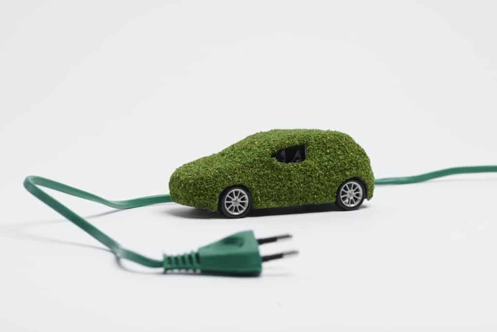 Affordable Green Cars