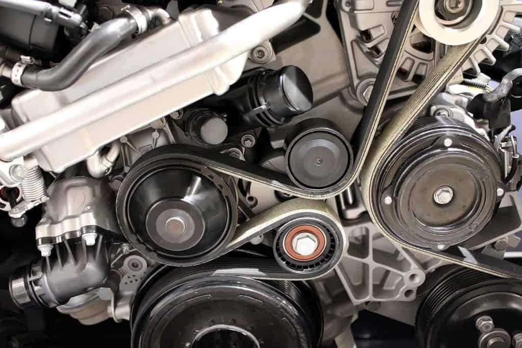 Automotive Engine Technology